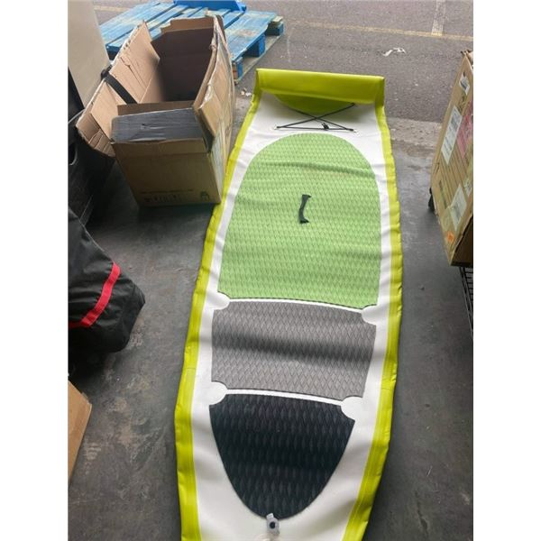 DR SUP INFLATEABLE STAND UP PADDLEBOARD