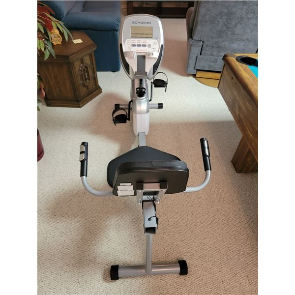 Schwinn a25 Exercise Machine