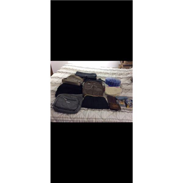 Handbags & Closet Organizer