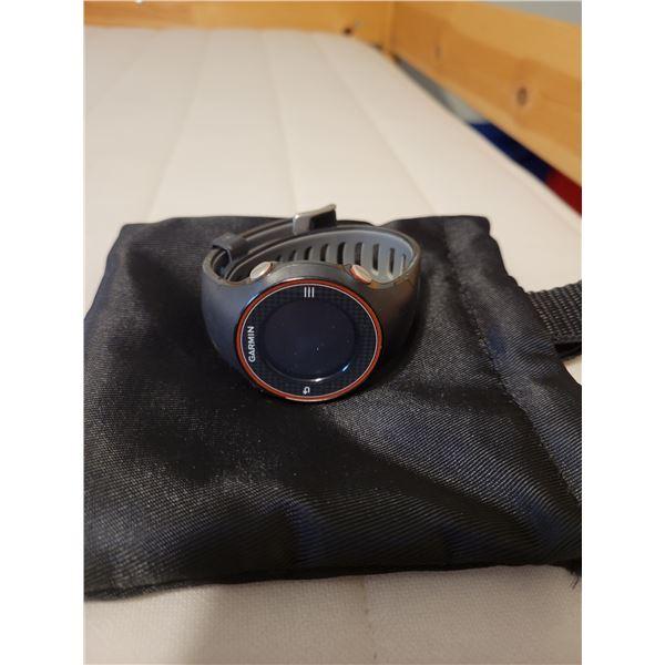 Garmin Golf Watch & I-Pad
