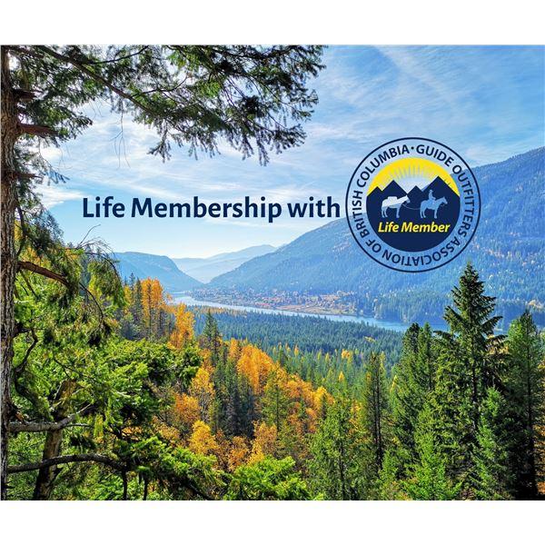 GOABC Life Membership #466