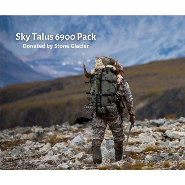Sky Talus 6900 Pack