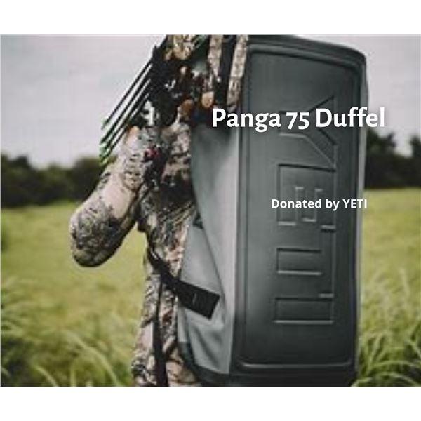 Panga 75 Dufffle Back (2 of 2 lots)