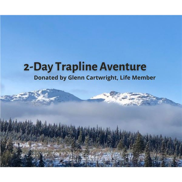 2-Day Trapline Adventure