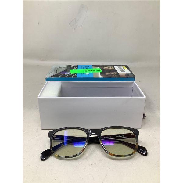 TrueBlue Blue Light Glasses
