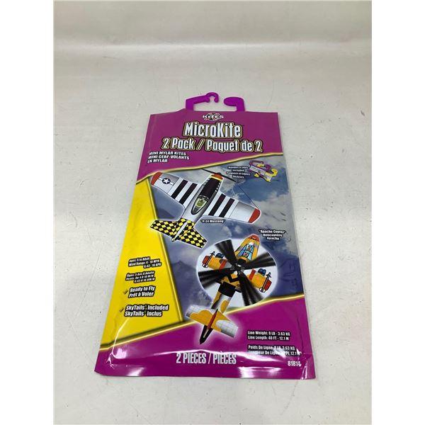 MicroKite 2 Pack