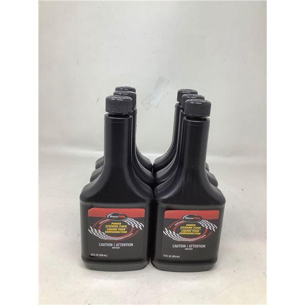 Race Pro Power Steering Fluid (6 X 355ML)