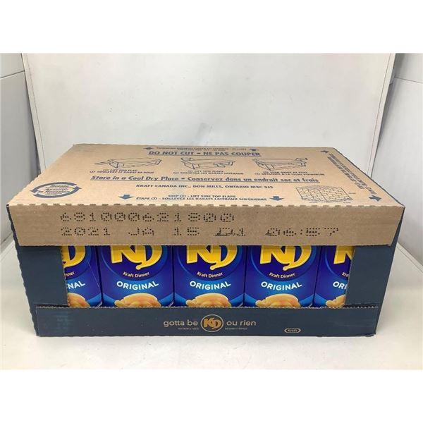 Kraft Dinner Original (35 X 225G)