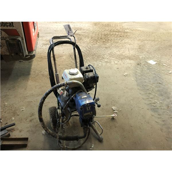 GRACO MODEL G-MAX11 3900 PRO CONNECT PAINT SPRAYER