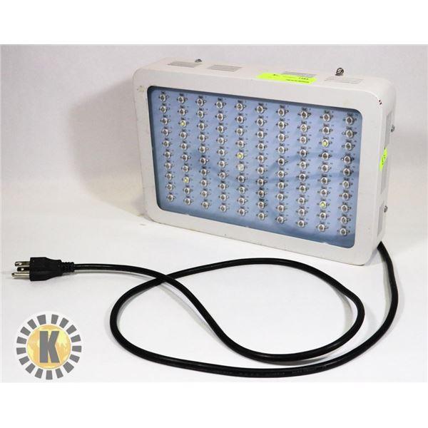 1000W LED GROW LIGHT 2018 - LIFESPAN 50,000 HR
