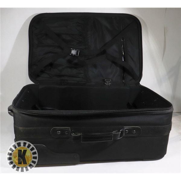 KIRKLAND SIGNATURE LUGGAGE BOX