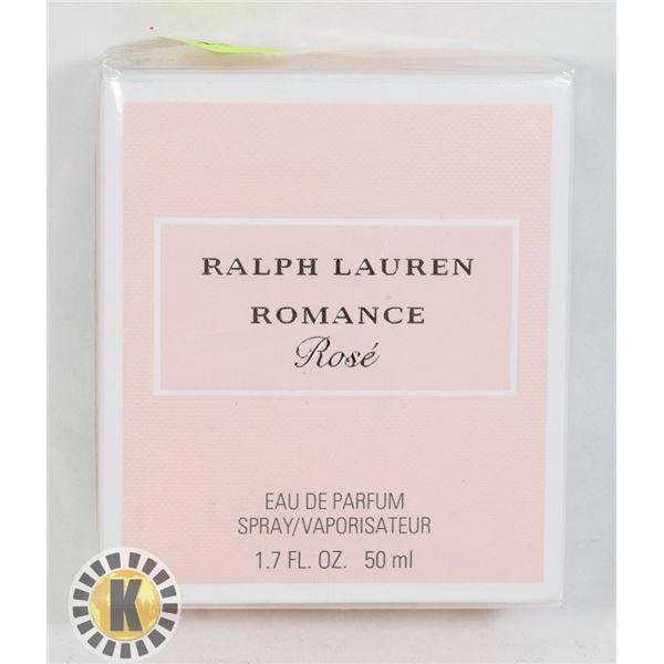 RALPH LAUREN ROMANCE ROSE 50ML
