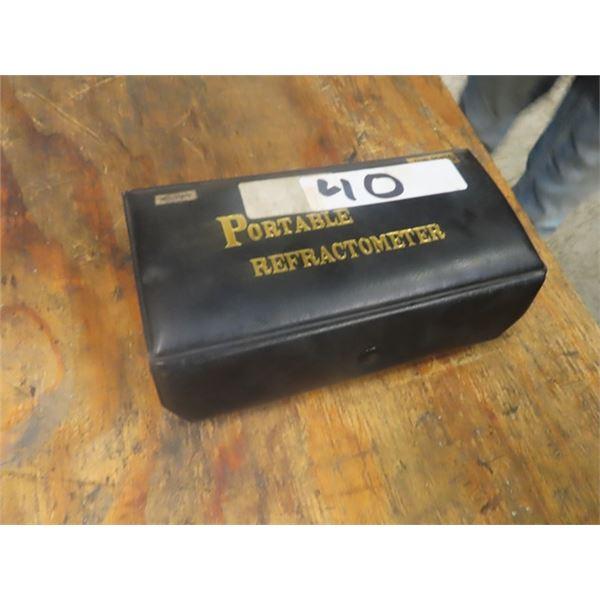 Portable Reflectometer RHB32ATC