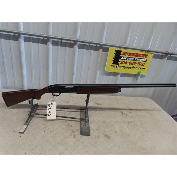 "GS42- Mossberg 9200 BL=28"" 12 GA 2 3/4"" & 3"" S#SA0598 Non- Shooter, Action Does Not Close, Front Woo"