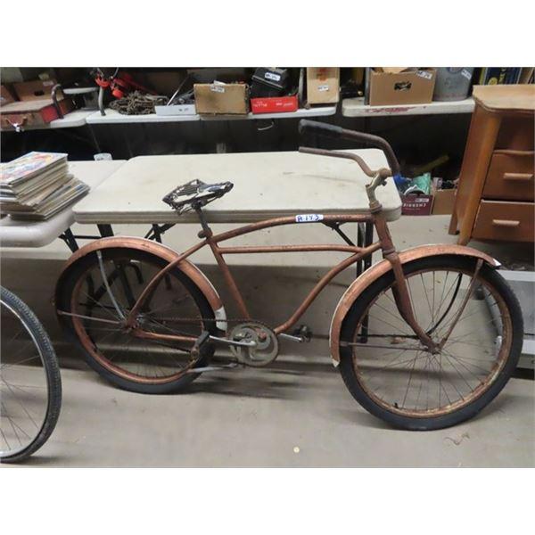 Hiawatha Vintage Pedal Bike