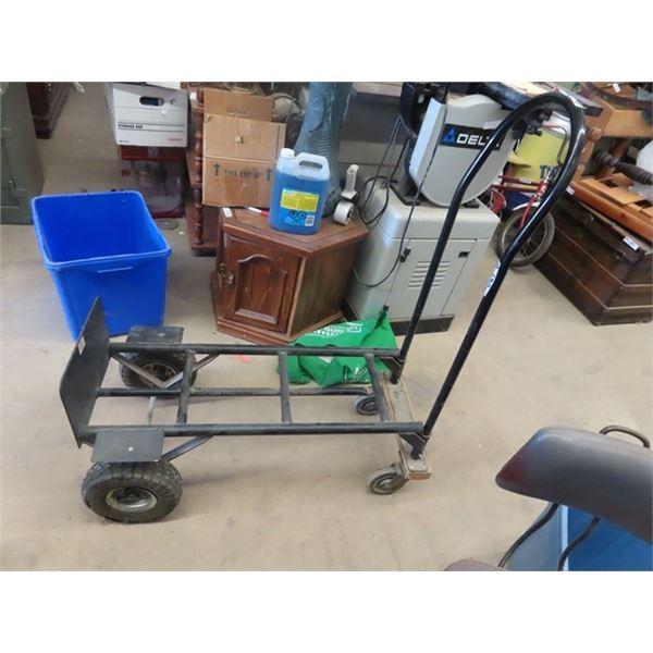 Wheel Cart Dolly