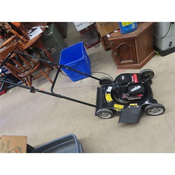 Yard Machine 148cc Lawn Mower