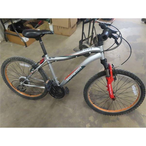 Schwinn Pedal Bike