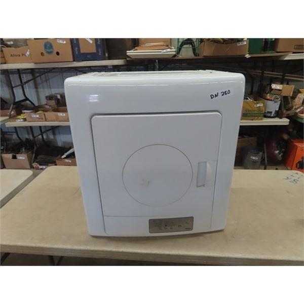 HAIER Mdl HL 140E Tumbler Dryer