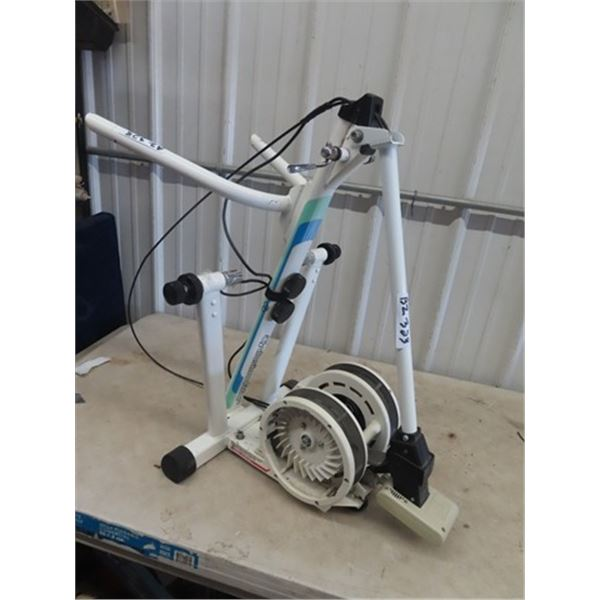 Cycle Simulator Exercise Bike - Mount your Own Bie For Instant exercise