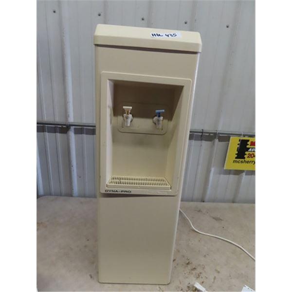(HU) Water Coolker