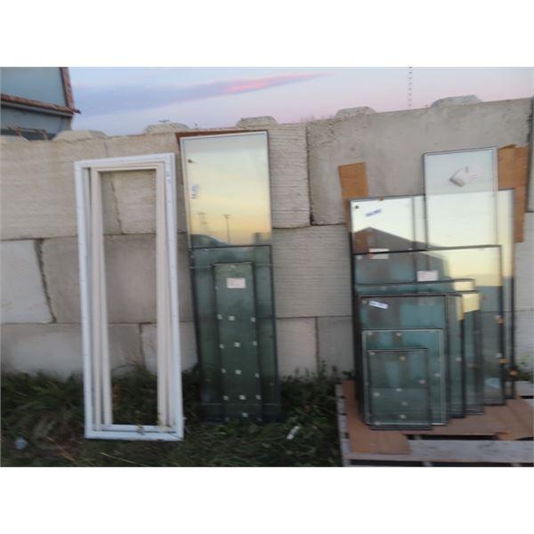 Window Sealed Units
