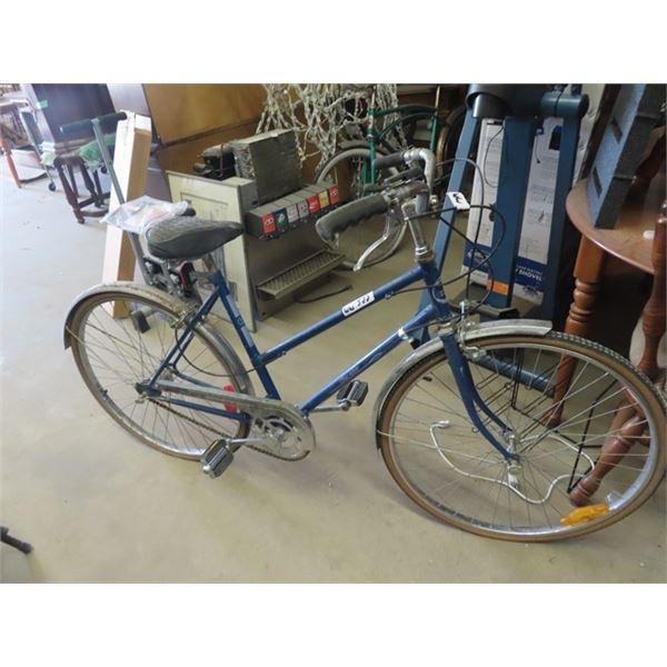 Free Spirit 3 Spd Pedal Bike