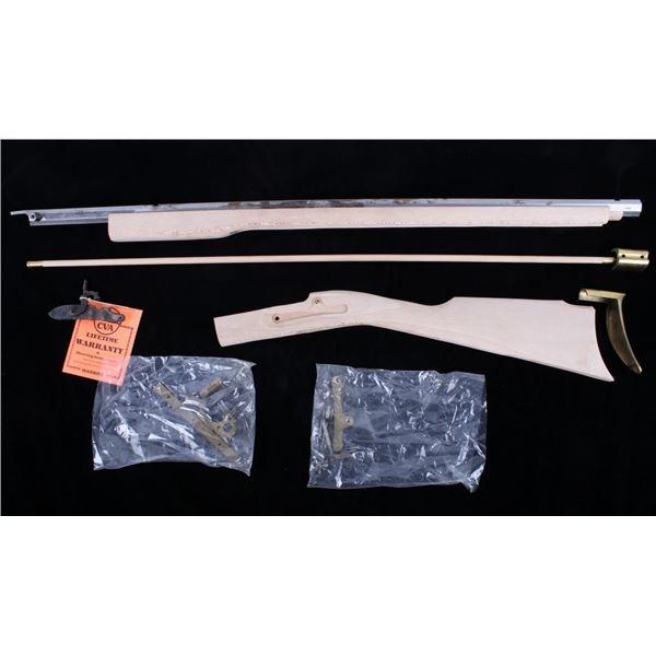 Jukar Valley Arms Kentucky Rifle Percussion Kit