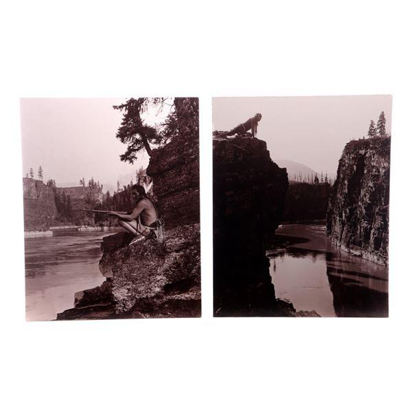 R.H.McKay Photograph Prints By Douglas R.Brown