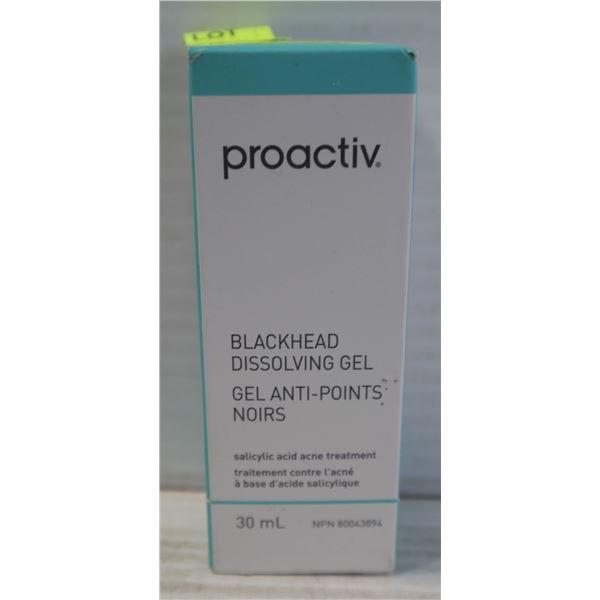PROACTIV BLACKHEAD DISSOLVING GEL 30ML