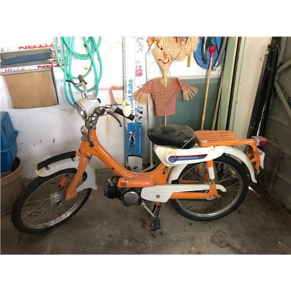 Honda Moped EZ7900 (Gas)