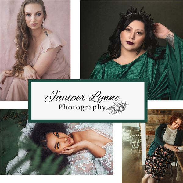 A Day of glamour- Portrait Couture makeover experience