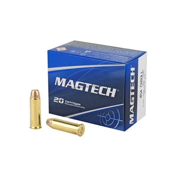 MAGTECH 454 CASULL 260GR FMJ