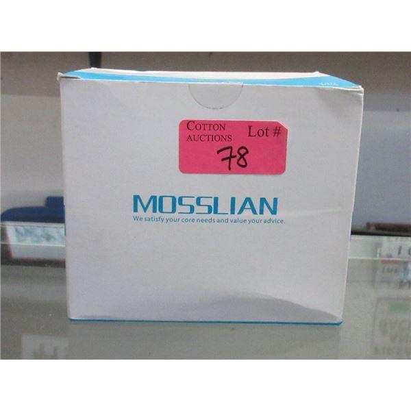 Box of 240 Mosslian Lens Wipes