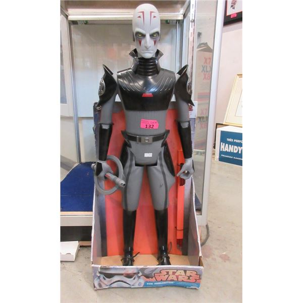 """Star Wars 30"""" """"The Inquisitor"""" Toy"""