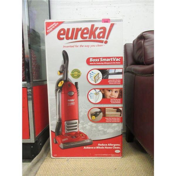 New Eureka Upright Boss Vacuum 4870MZ