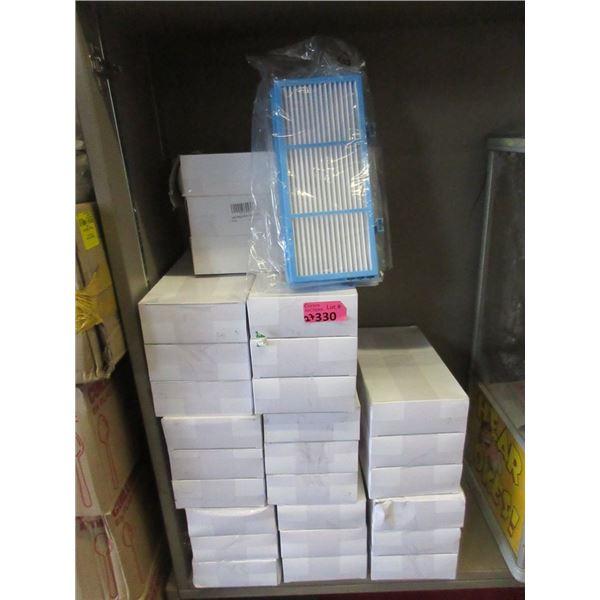 27 Air Purifier HEPA Filters