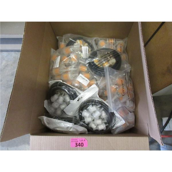 20 Packages of 10 Fuel Filters