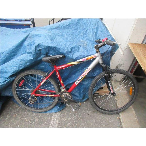 18 Speed Nakamura Bicycle
