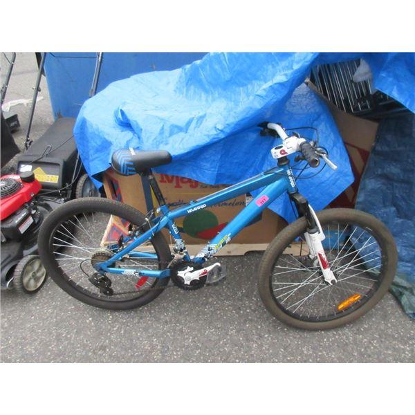 Kranked 21 Speed Bicycle