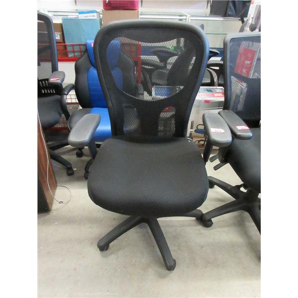Tempur-Pedic Mesh Back Office Chair