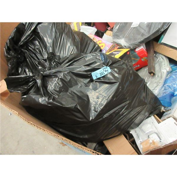 2 Grab Bags of New Clothing & Soft Goods