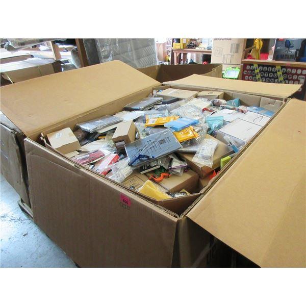 Skid of Assorted Amazon Overstock Goods