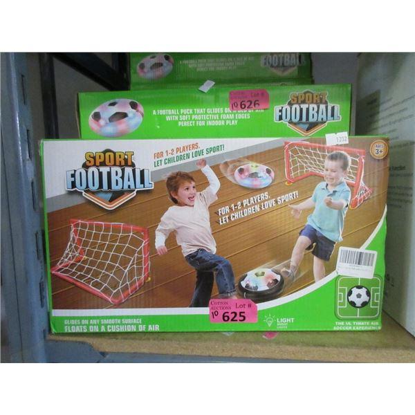 10 Sport Football Air Soccer Games