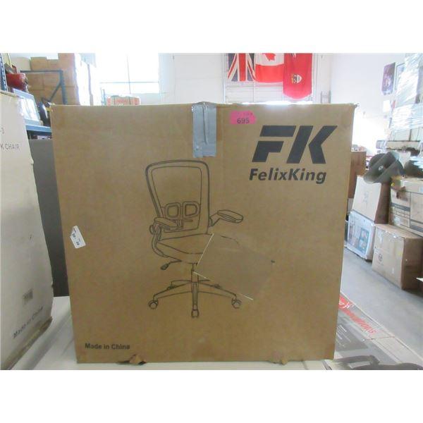 FelixKing Office Chair - Open box