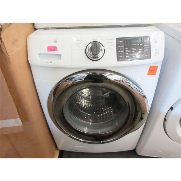 Samsung VRT Clothes Washer