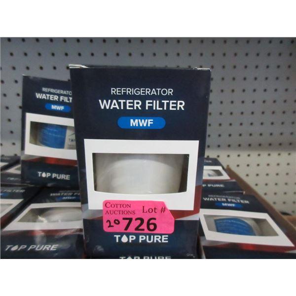 20 MWF Refrigerator Water Filters
