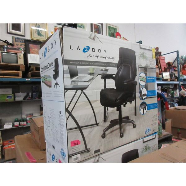 La-Z-Boy Comfort Core Office Chair