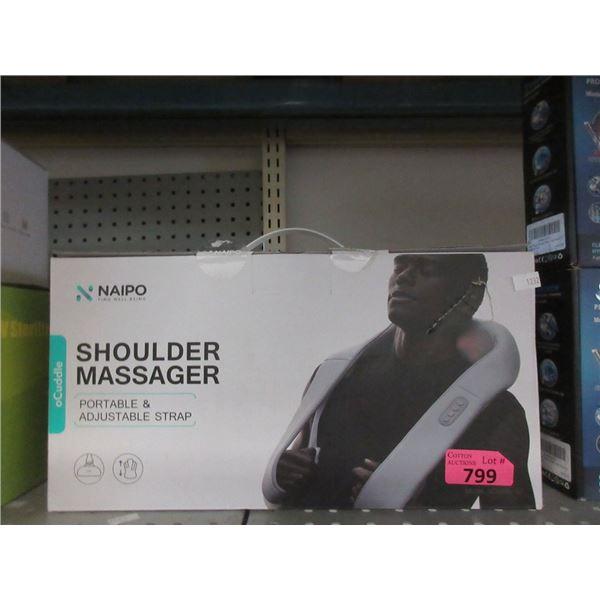 Naipo Shoulder Massager
