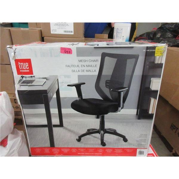 True Innovations Mesh Back Chair